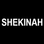 Logo da emissora Rádio Shekinah de Porciúncula