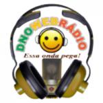 Logo da emissora Dno Web Rádio