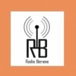 Logo da emissora Berane 88.2 FM