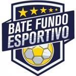 Logo da emissora Bate Fundo Esportivo