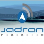 Logo da emissora Jadran 103.2 FM