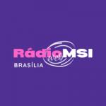 Logo da emissora MSI