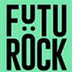 Logo da emissora Radio Futurock FM