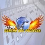 Logo da emissora Rancho dos Profetas