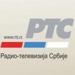 Logo da emissora Beograd RTS 202 Radio 1 89.7 FM