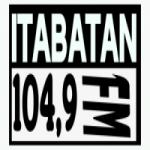 Logo da emissora Itabatan FM