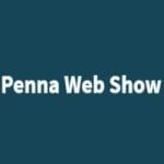 Logo da emissora Penna Web Show