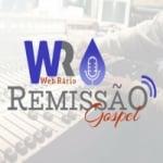 Logo da emissora Rádio Remissão Gospel