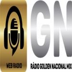Logo da emissora Rádio GN Mix