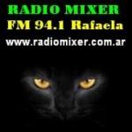 Logo da emissora Radio Mixer 94.1 FM
