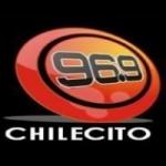Logo da emissora Radio Montecristo 96.9 FM