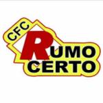 Logo da emissora Rádio Rumo Certo Imperatriz