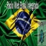 Logo da emissora Rádio Web Brasil Integrado