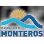 Logo da emissora Radio Municipal 87.9 FM