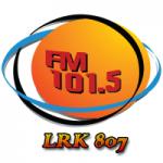 Logo da emissora Radio Sol Del Norte 101.5 FM