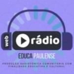 Logo da emissora Rádio Educa Paulense