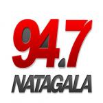 Logo da emissora Radio Natagalá 94.7 FM