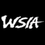 Logo da emissora WSIA 88.9 FM