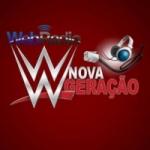 Logo da emissora Rádio Nova Geração Web