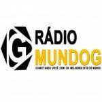 Logo da emissora Rádio Mundo G