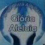 Logo da emissora Web Rádio Glória Aleluia