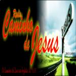 Logo da emissora Radio Caminhos De Jesus