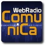 Logo da emissora Web Rádio Comunica