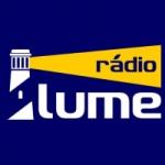 Logo da emissora Rádio Lume