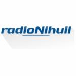 Logo da emissora Radio Nihuil 98.9 FM 680 AM