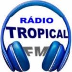 Logo da emissora Tropical Noroeste