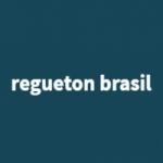 Logo da emissora Regueton Brasil