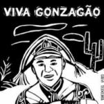Logo da emissora Rádio Gonzagão