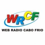 Logo da emissora Web Rádio Cabo Frio