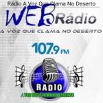 Logo da emissora Rádio A Voz Que Clama No Deserto