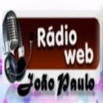 Logo da emissora Rádio Web João Paulo