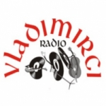 Logo da emissora Vladimirci 89.5 FM