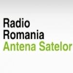 Logo da emissora Antena Satelor 1314 AM