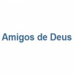 Logo da emissora Web Rádio Amigos de Deus
