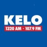 Logo da emissora Radio KELO 1320 AM
