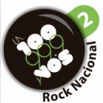 Logo da emissora Radio La 100 Rock Nacional