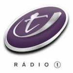 Logo da emissora Rádio T 96.5 FM