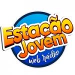 Logo da emissora Rádio Estação Jovem