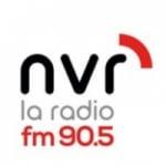 Logo da emissora Radio NVR 90.5 FM