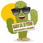 Logo da emissora Rádio Sol de Verão
