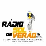 Logo da emissora Radio Sol de Verão