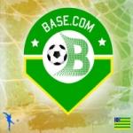 Logo da emissora Base