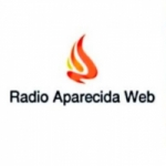 Logo da emissora Rádio Aparecida Web