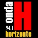 Logo da emissora Radio Onda Horizonte 94.1 FM