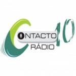 Logo da emissora Contacto 10 Radio