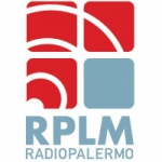 Logo da emissora Radio Palermo 94.7 FM